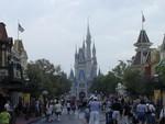 Highlight for Album: Disney World